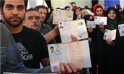 آخرین نتایج شمارش آراء شورای شهر ارومیه ( این خبر در حال به روز رسانی است)