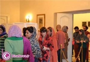 تصاوير جالب انتخابات روز 24 خرداد 1392