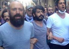 """""""سلطان سلیمان"""" هم به جمع معترضین ترک پیوست"""