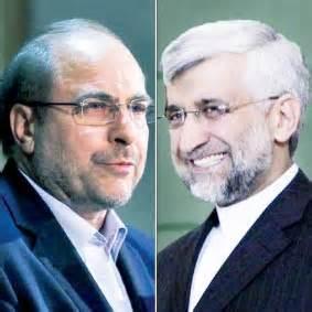 نتایج نظرسنجی: قالیباف و جلیلی به مرحله دوم انتخابات می روند