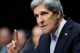 جان كری : تروریستها ممکن است به آمریکا حمله کنند