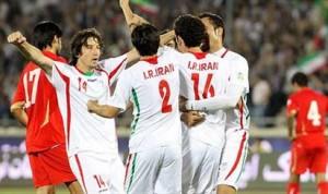 پیروزی شاگردان کیروش برابر لبنان/ ایران یک گام تا جامجهانی