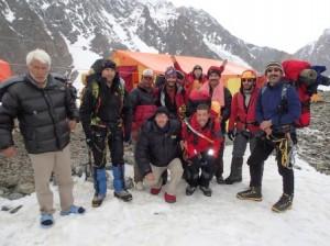 اطلاعیه نهایی باشگاه کوهنوردان آرش در خصوص حادثه «برودپیک»