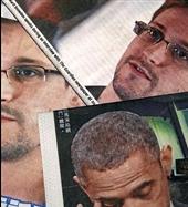 عراقچی : اسنودن تاکنون به ایران درخواست پناهندگی نداده است