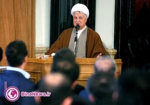 دیدار فعالان اقتصادی با آیت الله هاشمی رفسنجانی+7عکس