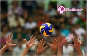 ايتاليا ، بلغارستان ، روسيه و برزيل در مرحله نيمه نهايي لیگ جهانی والیبال