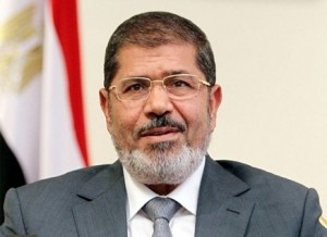 پرونده مرسی و رهبران اخوانالمسلمین به جریان افتاد