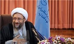 رئیس قوه قضائیه: توقعات امام جمعه مشهد از عهده قوه قضاییه خارج است
