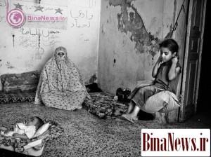 مهاجران سوری در مصر