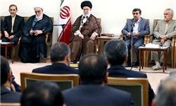 همه اعضای دولت در هر شرایطی در خدمت انقلاب، کشور و رهبری خواهند بود