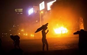 آمریکا هنوز نمیداند با مصر چه کند