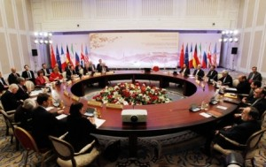 نشست ۱+۵ درباره برنامه هستهای ایران 25 تیر برگزار میشود