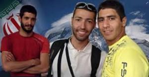 آخرین تلاشها برای جستجوی کوهنوردان مفقود شده ایرانی در برودپیک