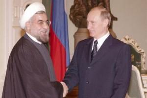 احتمال توافق ایران و روسیه برای تغییر دستور کار مذاکرات 1+5