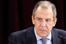 لاوروف: مخالفان سوری فرصت برگزاری ژنو 2 را از بین میبرند