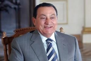 احتمالا حسنی مبارک تا پایان هفته آزاد میشود