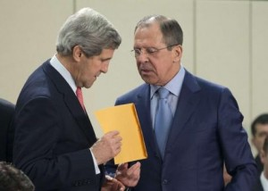 لاوروف مدارک کری درباره پرونده شیمیایی سوریه را رد کرد