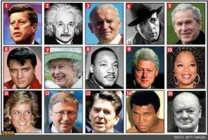 تشخیص احتمال بروز زوال عقل با تست چهرهشناسی!