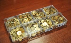 سکههای بهار آزادی با طرح جدید راهی بازار میشوند