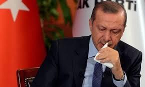 خشونتهای مصر اشک اردوغان را درآورد