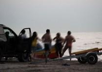 اعتراض جدی خانوادهها به وضعیت بی حجابی در سواحل شمال