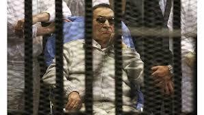 حکم آزادی مبارک صادر شد