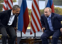 تنش در روابط مسکو و واشنگتن