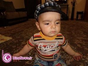محمد طاها پیدا شد و به آغوش خانواده بازگشت