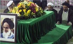 روحانی و اعضای دولت با آرمانهای امام(ره) تجدید میثاق کردند