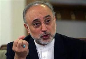 صالحی: امیدوارم به دستاوردهای سازمان انرژی اتمی بیفزایم
