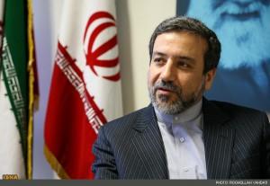 عراقچی: ایران مخالف مذاکرات سازش است