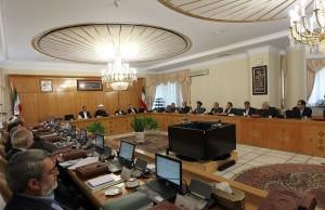 سه وزیر پیشنهادی دولت برای معرفی به مجلس مشخص شدند