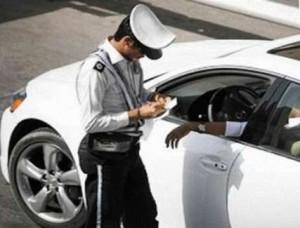 چطور خلافی خودرو را تلفنی دریافت کنیم؟