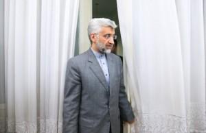 سعید جلیلی عضو مجمع تشخیص مصلحت نظام شد
