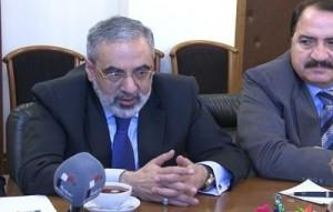 زعبی: برای ممانعت از جنگ فراگیر در منطقه با طرح روسیه موافقت کردیم