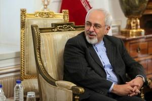 ظریف: به آمریکا اعتماد نداریم/بحران سوریه راه حل نظامی ندارد