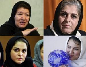سینماگران زن ایرانی در راه جشنوارهی «یاری» سوئد