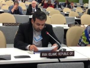 عراقچی : گرفتار جزئیات نشویم / این تماس نشانه عظمت ایران است