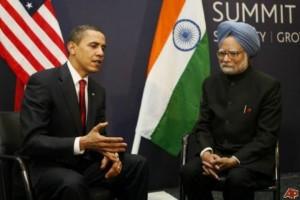 آمریکا و هند توافقنامه هستهای تجاری امضا کردند