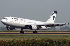 روحانی دستور بررسی برقراری خط پرواز مستقیم ایران – آمریکا را صادر کرد