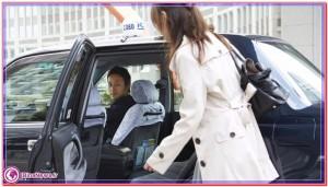 کیف پول و موبایلتان در تاکسی های هوشمند ژاپنی جا نمی ماند