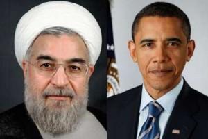 گفت وگوي تلفني روساي جمهوري ايران و امريكا