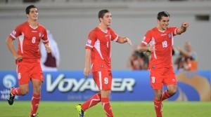 ایران یک – اتریش صفر/ صعود نوجوانان به یک هشتم نهایی جام جهانی فوتبال