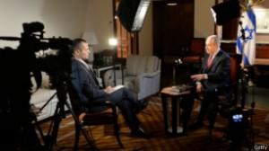 آقاي نتانياهو من جين ميپوشم!