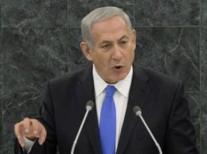 نتانیاهو: لازم باشد، به تنهایی با برنامه هستهای ایران مقابله میکنیم