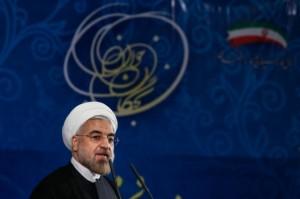 روحانی: طی ۵۰ روز در سیاست خارجی به اندازه ۵۰۰ روز قدم برداشتیم