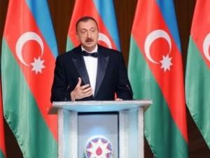 الهام علیاف بار دیگر رییسجمهور آذربایجان شد