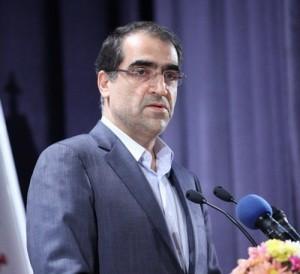 هاشمی: وزارت بهداشت به شدت بیمار است
