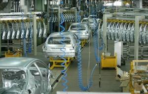 بازار خودرو از رکود خارج شد