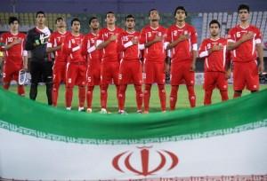 صعود تیم فوتبال جوانان ایران به مرحله نهایی رقابتهای قهرمانی آسیا